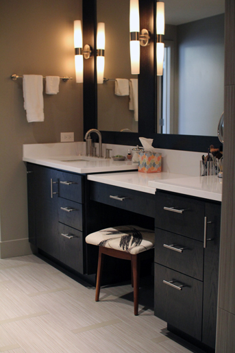 Hansen Renovation Broadview Bathroom Remodel
