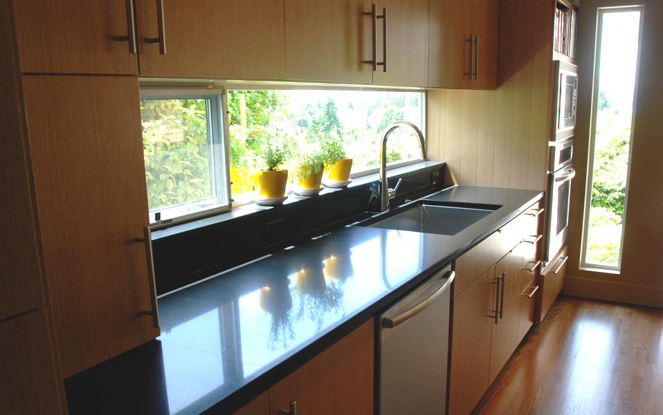 Broadview Kitchen Remodel
