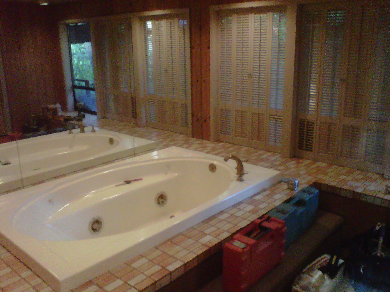 Hansen Renovation Haller Lake remodel
